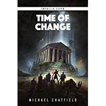 Time of Change (Emerilia Book 7)