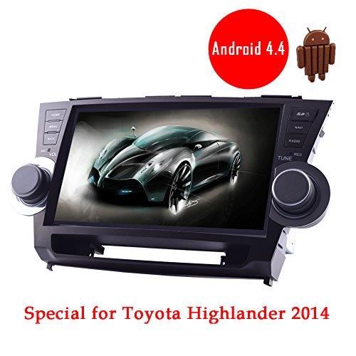 android-44-kitkat-coche-gps-del-autoradio-del-reproductor-para-toyota-highlander-2014-modelos-de-102
