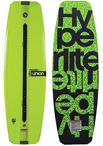 Hype rlite unión wakeboard 2018, unisex