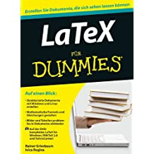 LaTeX für Dummies