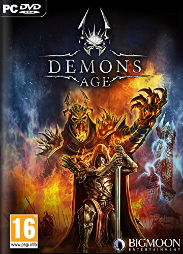 Demons Age  (PC)