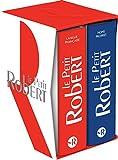 Dictionnaire Le Petit Robert 2016 bimédia - Coffret