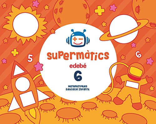 SUPERMÀTICS QUADERN 6