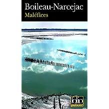 Malefices (Folio Policier)