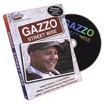 gazzo-street-wise-by-fantasma-magic-dvd