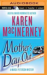 Mother's Day Out (A Margie Peterson Mystery) by Karen MacInerney (2014-04-15)