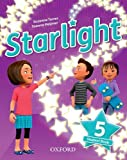 Starlight: Level 5: Student Book: Succeed and shine