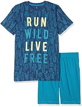 Billy Blue Conjuntos de Pijama para Niños