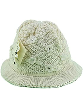 Cappello in lana Joli Bébé berretto made in Italy hat baby kid bambina- Art. B569