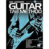 Hal Leonard Guitar Tab Method: Book Two. For Guitare, Tablatura de guitare