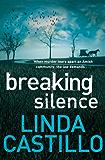 Breaking Silence (Kate Burkholder Book 3) (English Edition)