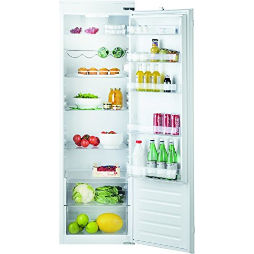 Hotpoint HS1801AA 54cm Wide Tall Integrated In-Column Fridge - White Best Price and Cheapest