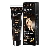 Revuele 9 in 1 Enthaarungscreme mit langsame Haarwuchs-Effekt - 125 ml