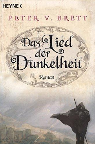 Buchseite und Rezensionen zu 'Das Lied der Dunkelheit: Roman (Demon Zyklus, Band 1)' von Peter V. Brett