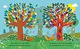 Der Baum der Jahreszeiten (Britta Teckentrup Bilderb?cher)