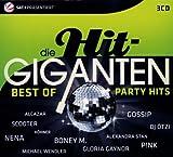 Die Hit Giganten-Best of Party