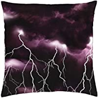 """Snap Crackle Pop - Throw Pillow Cover Case (18"""" x 18"""")"""