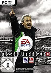 Fussball Manager 13 [Software Pyramide] - [PC]