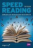 Speed Reading: Schneller lesen ? mehr verstehen ? besser behalten - Tony Buzan