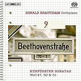Beethoven Solo Piano 9