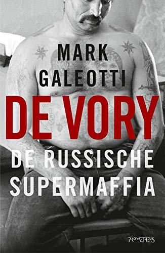 De Vory por Mark Galeotti