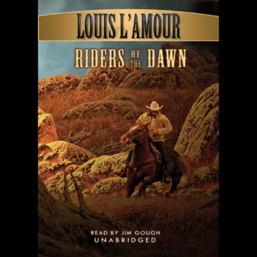 Riders of the Dawn  Audiolibri