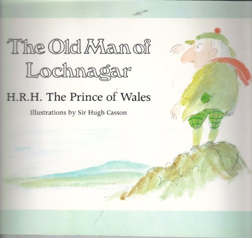 THE OLD MAN OF LOCHNAGAR par The Prince Of Wales H.R.H.