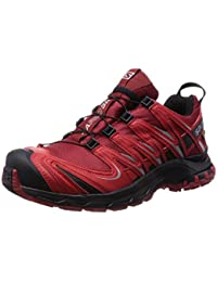 SalomonXA Pro 3D GTX - zapatillas de trekking y senderismo de media caña Hombre