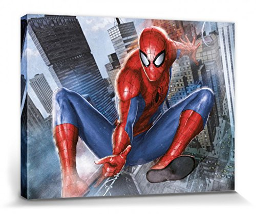 1art1 Spider-Man - In Action Cuadro