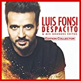 Despacito & Mis Grandes Éxitos (2CD Digipack - Tirage Limité)