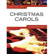Christmas Carols (Really Easy Piano)