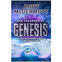 The Covenant of Genesis (Wilde/Chase 4) by Andy McDermott (2009-05-14)