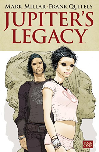 Jupiter's Legacy Vol. 1 by [Millar, Mark]