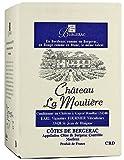Château La Moulière 2014 • AOC Bergerac Moelleux Weißwein lieblich