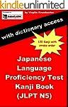 Japanese Language Proficiency Test Ka...