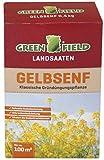 Greenfield 63715 gelbsenf, 500 g