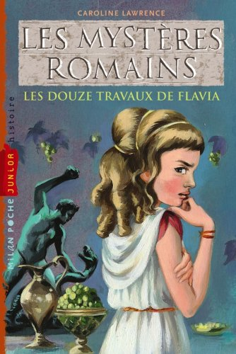 Les 12 travaux de Flavia