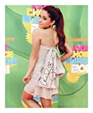 Ariana Grande Signiert Autogramme 21cm x 29.7cm Plakat Foto