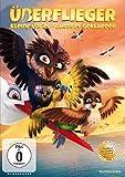 Überflieger Kleine Vögel, großes kostenlos online stream