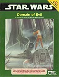 Domain of Evil (Star Wars RPG)