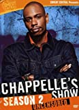 Chappelle's Show: Season 2 - Uncensored [Import USA Zone 1]