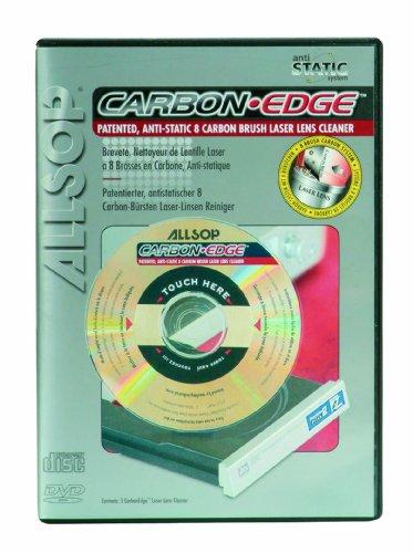 Allsop 59146 DVD and CD Lens Cleaner (Cd Lense Cleaner)