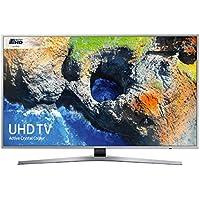 Samsung MU6400 40-Inch SMART Ultra HD TV