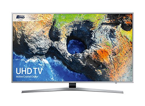 Samsung MU6400 40-Inch SMART Ultra HD TV Best Price and Cheapest