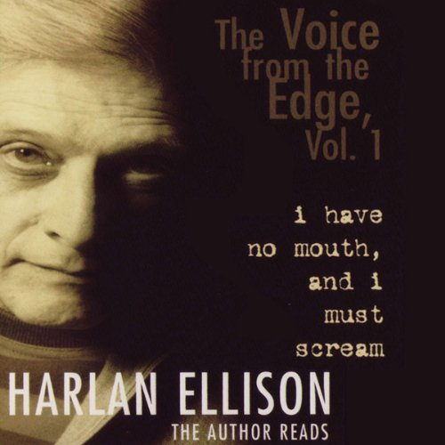 The Voice from the Edge, Vol. 1  Audiolibri