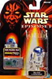 R2-D2 Droid with Booster Rockets + Commtalk Chip - Star Wars Episode I