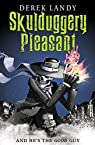 Skulduggery Pleasant by Derek Landy par Landy