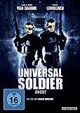 Universal Soldier (Uncut) kostenlos online stream