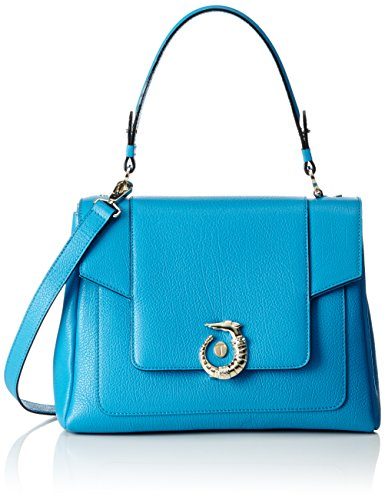 tru-trussardi-womens-76b501icon53-top-handle-bag-turquoise-turquoise