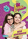 Soy Luna - Neue Geheimnisse